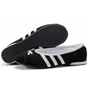 brand new 32b65 b2d86 adidas Shoes - Adidas Originals Gazelle Ballerina Flats New sz8